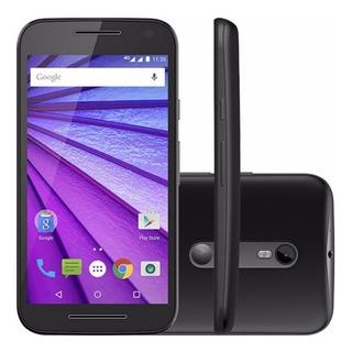 Telefono Celular Moto G3 Dual Sim Motorola Xt1543 Liberado - Nuevo En Caja