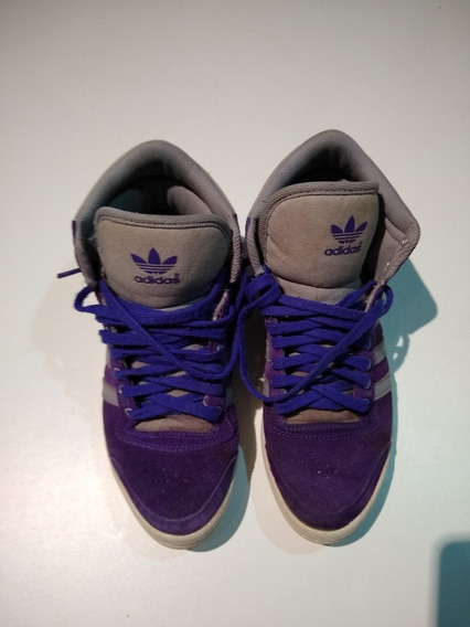 Zapatillas Botitas adidas 35