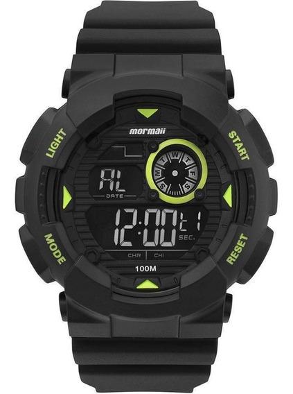 Relógio Mormaii Modelo G Shock Mo3415c/8v C/ Garantia E Nf