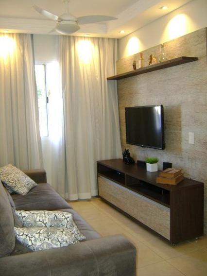 Apartamento Em Centro, Itu/sp De 48m² 2 Quartos À Venda Por R$ 220.000,00 - Ap230848
