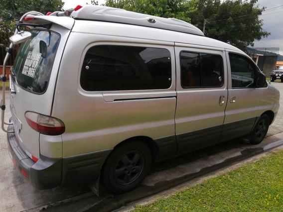 Hyundai H1 2007