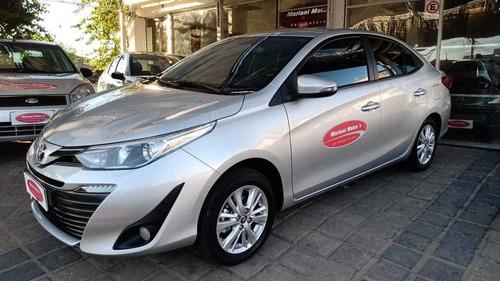 Toyota Yaris 1.5 107cv Xls Pack 4 P 2019