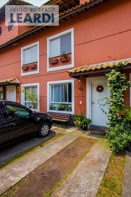 Casa Em Condomínio Jardim São Luís - São Paulo - Ref: 486530