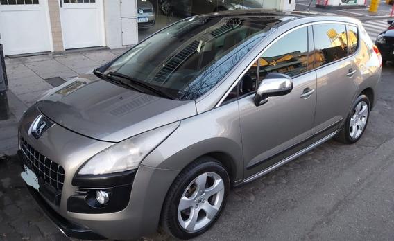 Peugeot 3008 Premium Plus Tiptronic