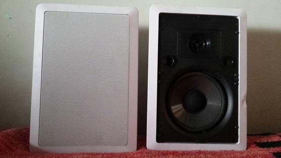 Caixa De Som De Embutir Loud Series