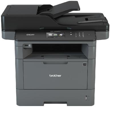 Alquiler Fotocopiadora Impresora Escaner Láser Multifuncion