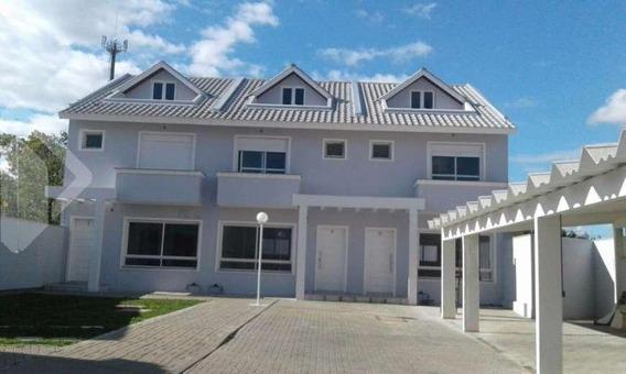 Casa Em Piratini, Sapucaia Do Sul/rs De 108m² 2 Quartos À Venda Por R$ 330.000,00 - Ca305498