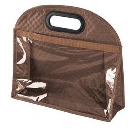 Kit Com 8 Protetor E Organizador De Bolsas Ordene - P E M