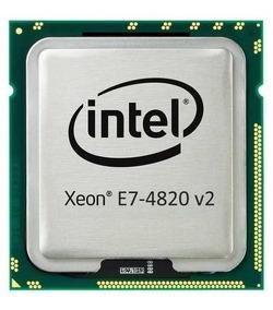 Processador Intel® Xeon® E7-4820 V2 Octa Core Fclga 2011
