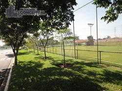Terreno Para Venda, 420.0 M2, Condominio Golden Park - Mirassol - 658