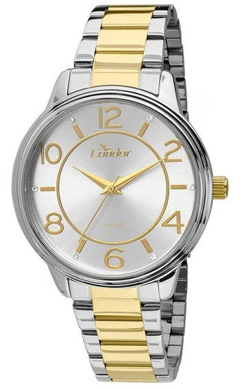 Relógio Condor Feminino Co2035kri/5k C/ Garantia E Nf