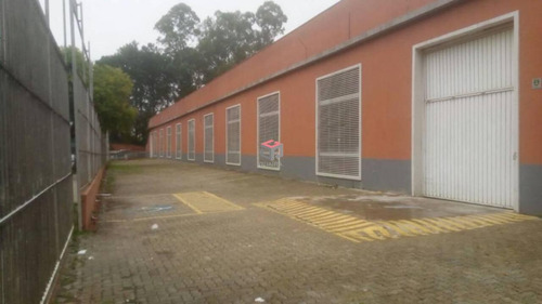 Imagem 1 de 4 de Galpão Para Aluguel, 8 Vagas, Demarchi - São Bernardo Do Campo/sp - 89578