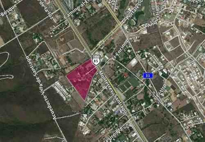 Terreno Comercial En Renta De 17,277 M2 Uro Carretera Nacional