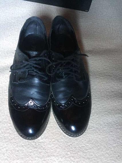 Zapatos Acordonados Prüne 37