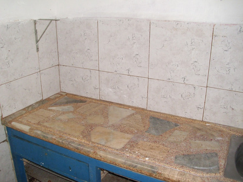 Apartamento Un Dormitorio Baño Cocina Fondo So Exclusivo