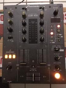 Mixer Pionner Djm-400