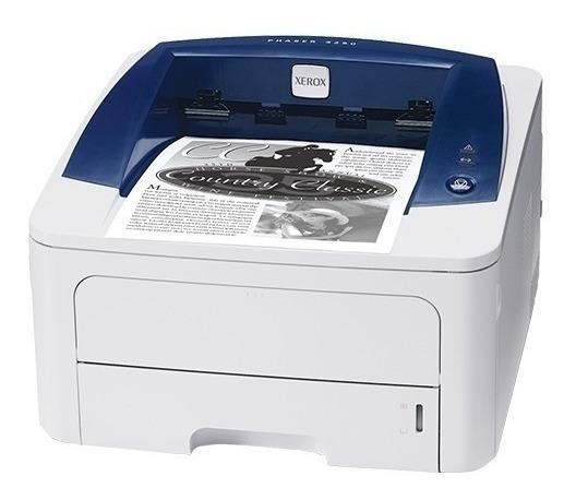 Impressora Xerox Phaser 3250 (usada)