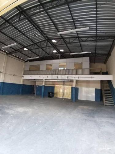 Imagem 1 de 10 de Galpão À Venda, 297 M² Por R$ 960.000,00 - Distrito Industrial Bartolomai - Indaiatuba/sp - Ga0592
