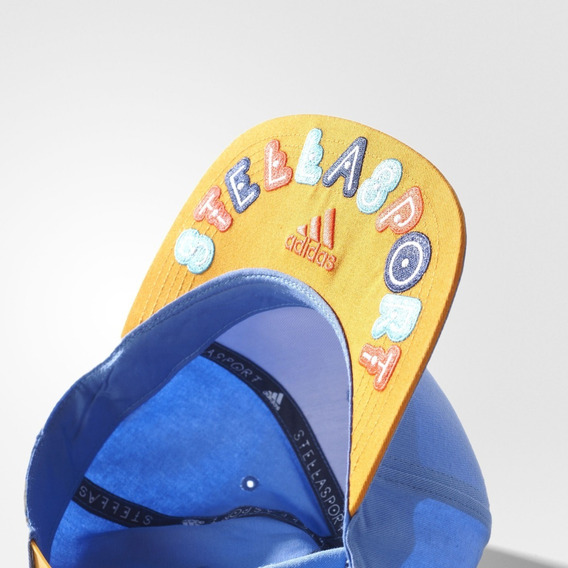 Gorra adidas Stellasport Mujer
