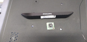 Teclado E Sensor Remoto Philips 32phg4900