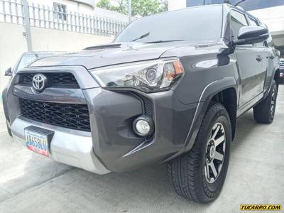 Toyota 4runner 2019 Trd Off Road