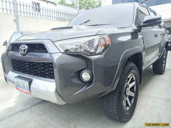 Toyota 4runner 2019 Trd Off Road