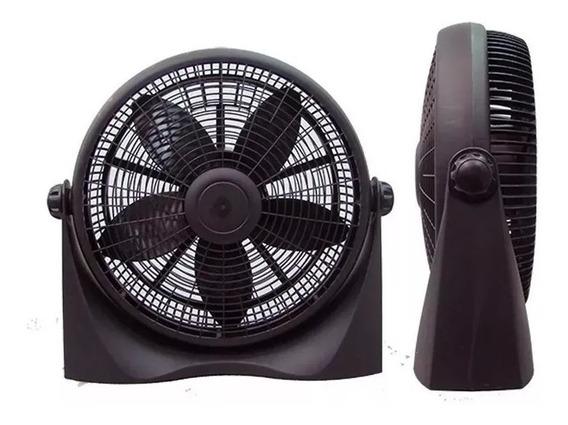 Turbo Ventilador 20 Pie O Pared Semi Industrial Envio Gratis