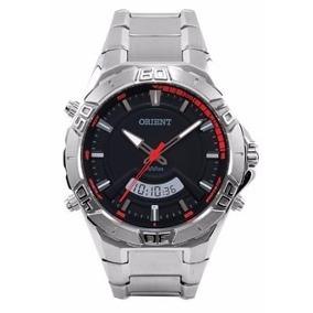 Relógio Orient Original Masc Mbssa046