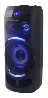 Bafle Noblex Mnt290 Bluetooth