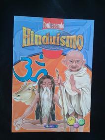 Livro Conhecendo As Religiões Hinduísmo