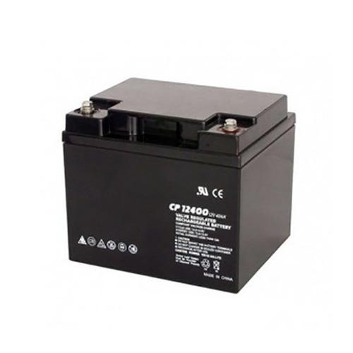 Bateria De 12v 40ah Hi Starx