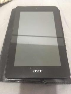 Tablet Acer Ionica 7 Como Nueva. Excelente Estado