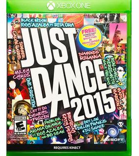 Just Dance 2015 Nuevo - Xbox One