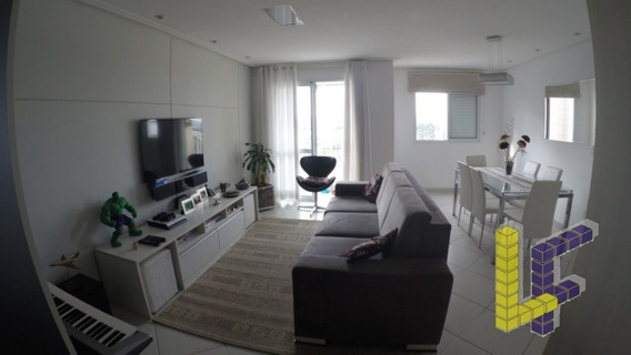 Apartamento. Bairro Barcelona - 16186