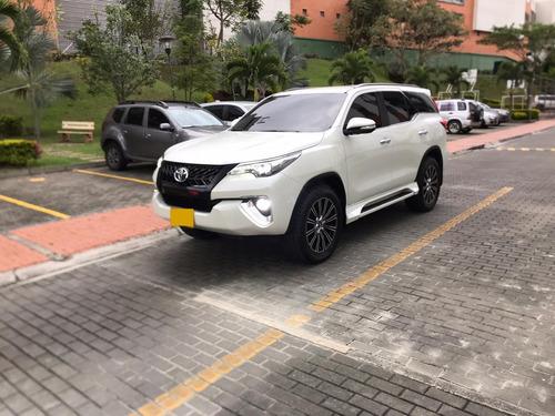 Toyota Fortuner 2.8l