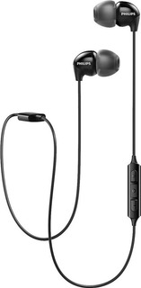 Auricular Inalambrico Bluetooth In Ear Shb3595bk/10 Philips