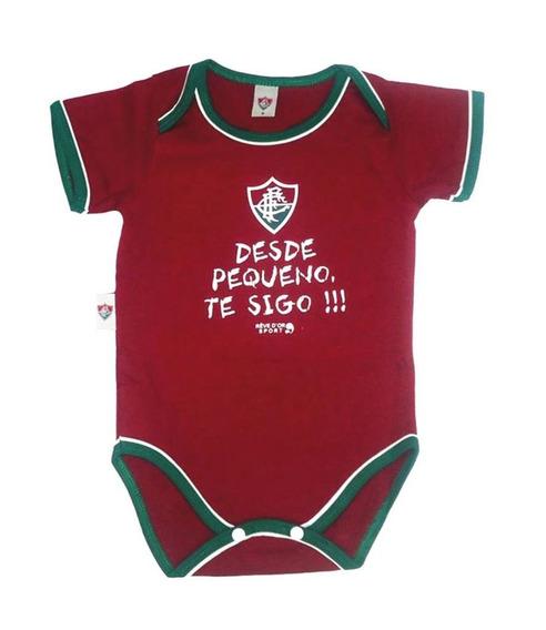 Body Fluminense Desde Pequeno Te Sigo Oficial