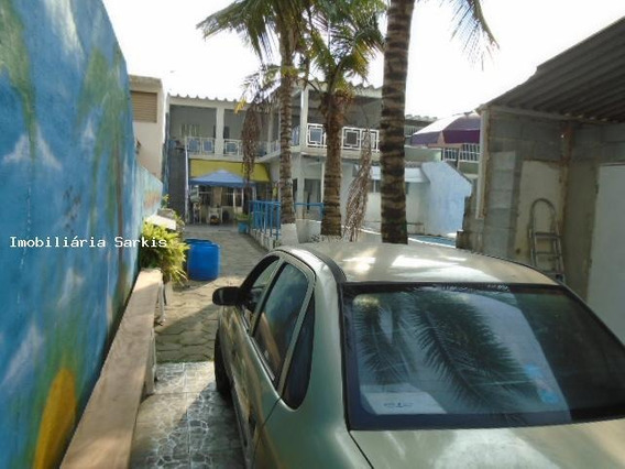Pousada Para Venda Em Praia Grande, Ocian, 7 Dormitórios, 7 Suítes, 1 Banheiro - 166_2-72869
