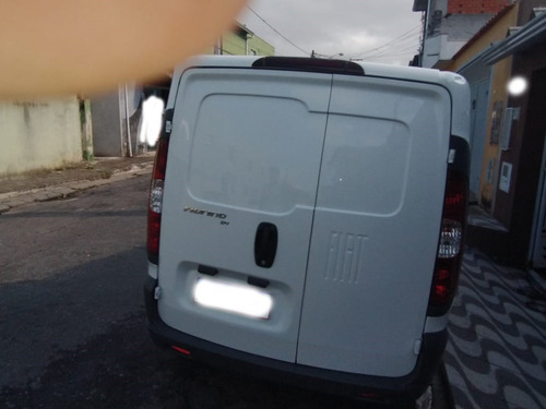 Fiat Fiorino 1.4 Evo Flex