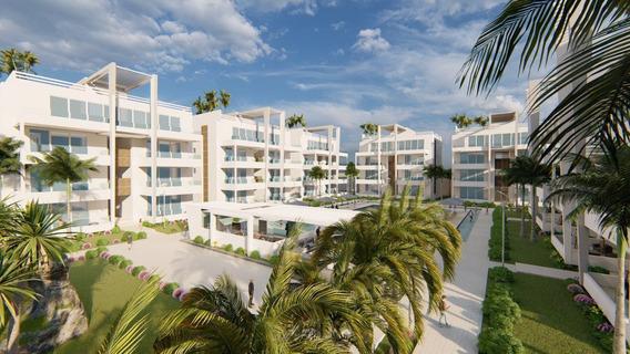Oportunidad Apartamento En Bayahibe La Romana