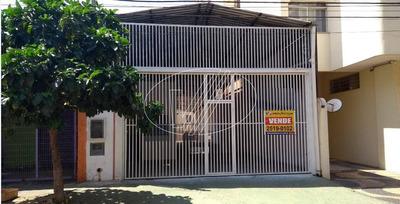 Galpão À Venda Em Botafogo - Ga230205