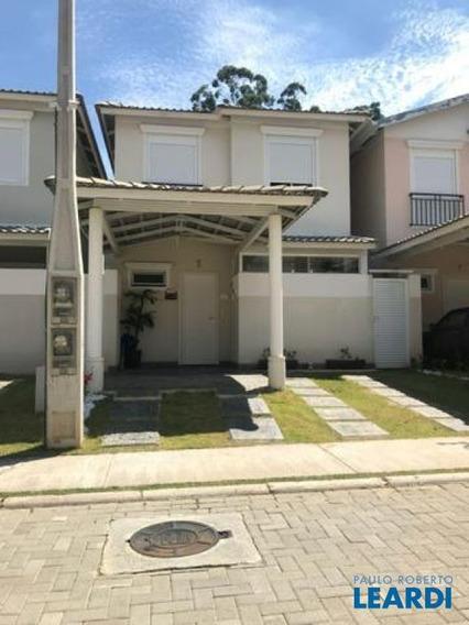 Casa Em Condomínio - Aparecidinha - Sp - 592315