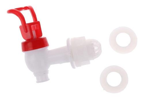 Llave Plástica Para Dispensador Hog00003 Leoexpress