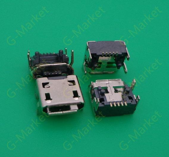 Conector Carga Original Caixa Som Jbl Flip 3 Conector Fêmea