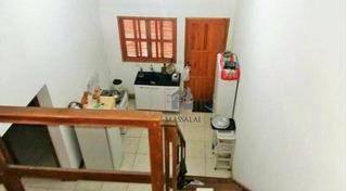 Imobiliária Massalai Vende Casa Com 2 Dormitórios À Venda Por R$ 130.000 - Tramandai Sul - Tramandaí/rs - Ca0311