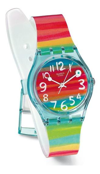 Reloj Rainbow Multicolor Swatch