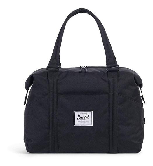 Pañalera Strand Sprout Diaper Bag-black
