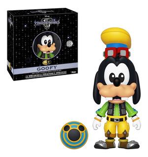 Funko 5 Star - Goofy - Linea Kingdom Hearts 3