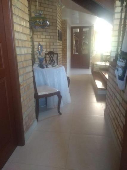 Casa Em Pantanal, Florianópolis/sc De 340m² 3 Quartos À Venda Por R$ 1.080.000,00 - Ca182113