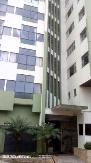 Apartamento Para Venda Em Ponta Grossa, Centro, 2 Dormitórios, 2 Banheiros - Aprcentr052